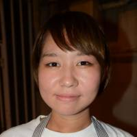 Shiori Onoue, Economics student, 21 (Japanese): As I'm still a student, I'm always thinking about getting a job after I graduate, but in this climate it's hard. Many students can't find work nowadays, so I think the prime minister should provide more opportunities for young people like me to actually find jobs and contribute to the economy.