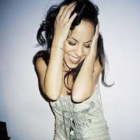 Bebel Gilberto is grabbing the limelight for herself