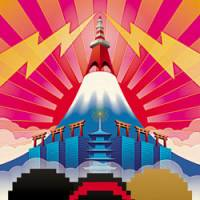 Tokyo three-piece YMCK appear in promotional material in low-res, gaudy animated form