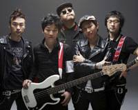 Leading the way: Seoul punk quintet Crying Nut will perform at this year's Fuji Rock Festival.