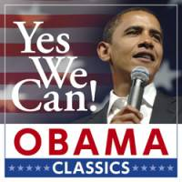 Various Artists 'Yes We Can! Obama Classics'