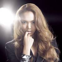 Special K: J-Pop star Crystal Kay, at just 23 years of age, has released 'The Best of Crystal Kay' and is supporting the album with a series of live shows in Japan. | © EPIC RECORDS JAPAN