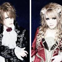 Versailles get dolled up for visual-kei fest