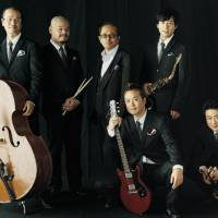YUJI OHNO & LUPINTIC FIVE: The Monterey Jazz Festival in Noto
