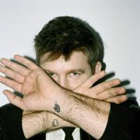 Ditching his edge: James Murphy, the main man behind LCD Soundsystem, is worried about getting 'too old for this sh-t' and rumors are swirling that his Fuji Rock appearance this year could be the influential group's last in Japan.