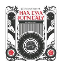 Various Artists 'Bamboo Pirate presents Max Essa vs. John Daly'