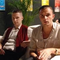 Members of Hurts, The Drums on Summer Sonic and Japan