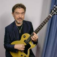 Smooth stretch: Kazumi Watanabe will perform updated versions of old hits at this year's Tokyo Jazz Festival.   YUNG-HSIANG KAO