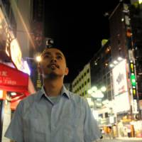 Renaissance rapper: Chinza Dopeness raps, sings and tells jokes on stage. In fact, sometimes it's hard to tell if the crowd is watching a hip-hop show or a comedy routine. | JUN MORIKAWA PHOTO