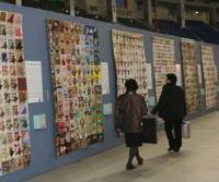 The Tokyo International Great Quilt Festival 2007