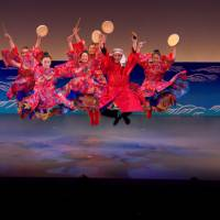 All of Okinawa is a stage for Kijimuna Festa
