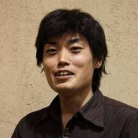 Politics of theater: Playwright, director and actor Junichi Hirota says that for young actors to survive, there needs to be a better business model for theater companies.   NOBUKO TANAKA PHOTO