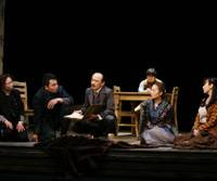 Reflections of Chekhov's Russia in modern-day Japan