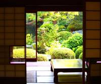 Simply sublime: The gardens at Yamamoto-tei (above) are ranked among the nation's top five. | KIT NAGAMURA PHOTOS