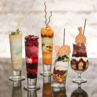 Westin Tokyo's sweet summer plan; ANA Crowne Plaza Kobe's offer for drivers; Conrad Tokyo's new French restaurant