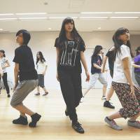 Girl-group fans help push Japan music sales past U.S.