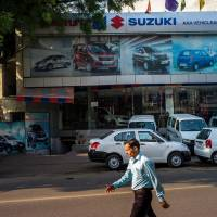 Honda hopes diesel dents Suzuki India lead