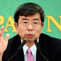ADB head warns about impact of China slowdown, U.S. monetary policy change