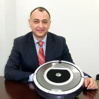 More competitors urgently needed: iRobot tech chief