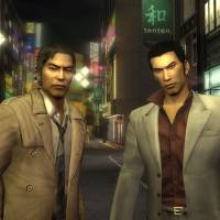 'Yakuza,' or 'Ryu Ga Gotoku' in Japan, invites players into the seedy underworld of organized crime.