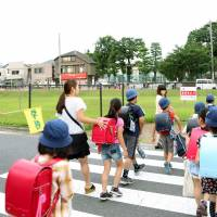 Attack on first-graders puts kids' safety in spotlight