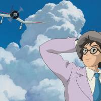 Miyazaki turns to adult theme in new film