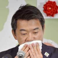 Hashimoto in limbo after trouncing