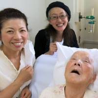 Long-living Japanese society needs better 'quality of death'