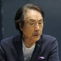 Personal story: During a recent interview in Tokyo, actor Mikijiro Hira speaks about how the atomic bombing of Hiroshima affected him and his family. | KYODO