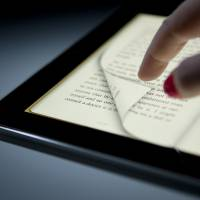 Apple's e-book 'conspiracy' said violated antitrust law