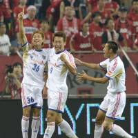 Reds narrowly avoid defeat against FC Tokyo