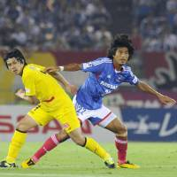 Missed chances come back to haunt Marinos
