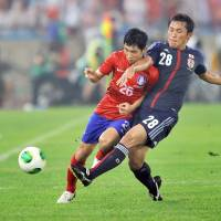 Kakitani double gives Japan first East Asian Cup title