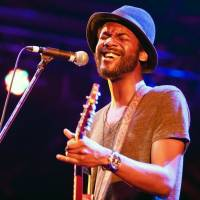 Guitarist Gary Clark Jr. plays the Field of Heaven on Friday. | JAMES HADFIELD