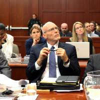 Race takes backseat at Zimmerman trial