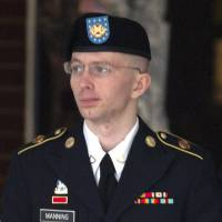 Manning was troubled over plight of Iraqis: witness