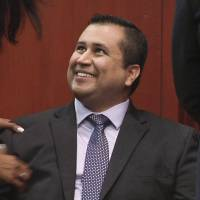 Zimmerman acquitted of Martin killing