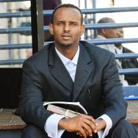 Abdiwali Warsame | THE WASHINGTON POST