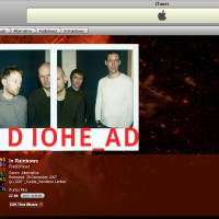 Price wars: A screen grab from the online iTunes music store in the U.K. shows the price of Radiohead's album 'In Rainbows' on Jan. 9, 2008. Radiohead had also made the 2007 album available online on a pay-what-you-want basis. | BLOOMBERG
