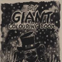 Jake & Dinos Chapman's 'My Giant Colouring Book'(2004) | © JAKE &; DINOS CHAPMAN AND PARAGON | CONTEMPORARY EDITIONS LTD.