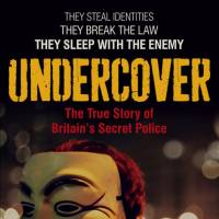 Shocking exposé of Britain's police spies