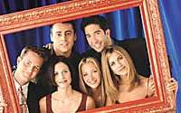 The cast members of 'Friends' have agreed to a 10th season for the sitcom, while Koki Mitani, the maker of Japan's 'first situation comedy,' is struggling  to get through just one.