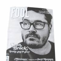 Indie food mags develop a taste for Japan