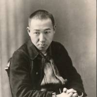 Man for all seasons: Though only 37 when he died in 1933 in his hometown of Hanamaki, Iwate Prefecture, Kenji Miyazawa's holistic 'green' mission put him way ahead of his time. | RINPOO