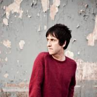 This charming man: Musician Johnny Marr will bring songs from his latest album, 'The Messenger,' to Summer Sonic sets in both Osaka and Tokyo this weekend.