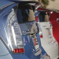Prius to get boost from new battery upgrades