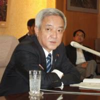 Matsumoto to focus on global green efforts