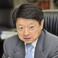 Katayama: Empowering local governments is key