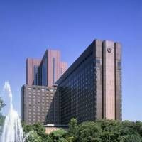 Venerable survivor: The Imperial Hotel in Chiyoda Ward, Tokyo, celebrates its 120th anniversary this month. | COURTESY OF IMPERIAL HOTEL LTD.