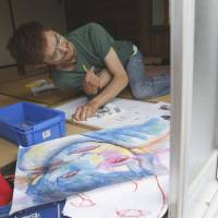 Art, music by the disabled gain the spotlight